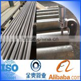 seamless hollow steel pipes normal size for normal usage