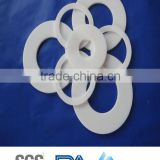 customized teflon ptfe plastic ptfe grommet