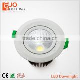 Factory Supplier LED Down Light High Quality Newest Round Shape CE RoHS 5W COB LED Downlight