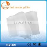 Printing machine use heat transfer film roll