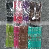 Wholesale Blanks PU faux leather Material Bracelet Wristlet Wrist Straps                                                                         Quality Choice