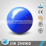 55cm PVC eco exercise ball made in China