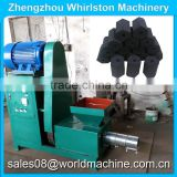 Energy saving used sawdust briquette machine/charcoal briquette machine