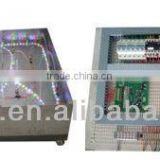 Science Lab Equipment, Music Fountain Control Training Model, Electrical Training Equipment