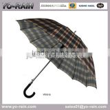 25 inch golf strong windproof umbrella