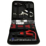 Car Emergency Power Pack Rechargeable Battery Charger Car Jump Starter for Mobile phone Laptop
