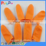 Hot Sale High Quanlity Anti-Static Anti-Slip Plastic Finger Cot Cotton Finger Cot Latex Finger Cot