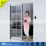 Automatic interior door, security glass, aluminium frame, radar, photocell, CE UL ISO9001 certificate