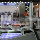 Digital 4 Color Label Printing Machines, Automatic Roll to Roll Sticker Label Printer,Multicolor Label Printing Machine