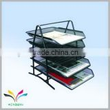 China supplier own factory office mutil-tire mobile file rack