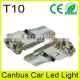 Canbus led error free bulbs automotive parts car accessories 2015 new products                                                                         Quality Choice