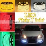 Car & Home Accessories Decoration Strip Light, 5050smd flexible 12V 220V LED Strip Light