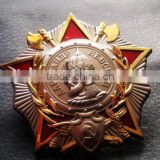 low price Top Quality custom military coin Cheap price factory custom challenge Russia coin