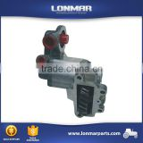Agriculture machinery parts HYDRAULIC PUMP for Ford replacement parts E1NN600AB/E1NN600AA/83996272/83996336