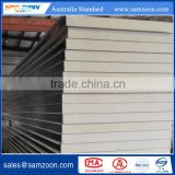 PU/PIR Polyurethane sandwich panel for wall or ceiling board                                                                         Quality Choice