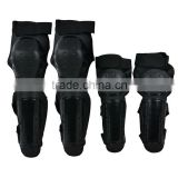 Knee Shin Elbow Body Guard Armour Support Motorcycle Dirt ATV Racing Gear Pads