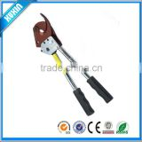 40 cutting armored cable and copper and aluminium cable dia30mm ratchet cable cutters hand tools