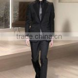 perfect and discount China custom groom wedding tuxedo GS-003