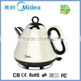 Steam Kettle Boilers and Mini Electric Jug Kettle, Electric Kettle Thermostat Swith