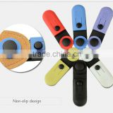 guitar buckle for guitar straps, durable electric guitar straps sure locks, professional electric guitar straps buckle