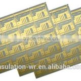 High thermal conductivity copper clad laminate CCL aluminum single sided