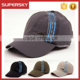 A-1364 Men Sun Visor Golf Hat Cap Snapback Men Adjustable Hat Baseball Cap Men Sun Baseball Cap