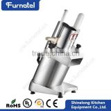 Professional Stainless Steel Multifunction Electric Manual Vegetable Cutter For Home Use
