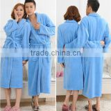 High quality soft warm flannel pyjamas unisex sleepwear