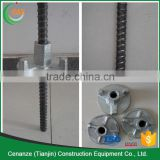 15/17mm formwork screw and bolts with wing nut                                                                         Quality Choice
