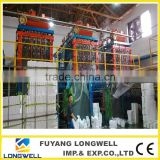 Full Automatic EPS Foam Fish Box Making Machine