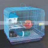 High quality 2 layers Luxury Hamster Cages
