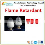 halogen-free lipid phosphate flame retardant finishing agent for fabrics/textiles