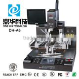 A6 VS ZM-R6200 Rework Game board machine, Rework computer laptop BGA station Solder BGA Station, Repair IC BGA Machine