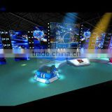 rental indoor led display, High Definition Indoor P5 Rental LED Display for Event/Stage/Show