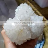 Factory Price Natural Quartz Crystal Geodes Clear Crystal Cluster Specimen