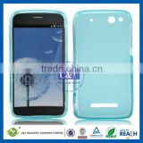 C&T Soft TPU Cover Mobile Phone Cases for Alcatel One Touch Idol Alpha 6032 6032D 6032X 6032A