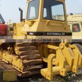 Working well bulldozer caterpillar D5H, used caterpillar bulldozer,d4h,d4g,d5g,d5m,d6d,d6h
