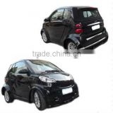 high quality PU body kit for BENZ SMART 451 style