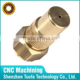 custom oem cnc machining turning milling spare parts replacement parts machine tools accessories
