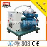 LXDR Lubricant Centrifugal Oil Purifier Machines high pressure switch ro system water filter