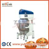 Machine make cake industrial dough mixer