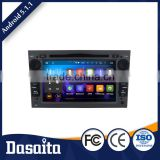 7 Inch Faster Wireless with Built in Wifi Android 5.1.1 car audio dvd player gps navigation system for Opel Antara