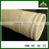 dust collector filter bag use Toray fiber made polyphenylene sulfite Ryton PPS filter bag