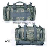 Tactical Army Fabric Waist bag pack