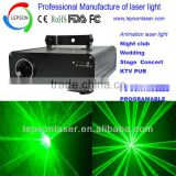 Professional 1000mW laser green