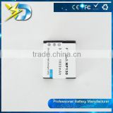 With China factory price for digital camera battery use for CNP130 pack