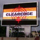 backlit Lattice Large light boxes,signs,billboard Ultra-modern and slim LED display