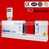 INquiry about OPMAC 50AL3 Tape diameter control device Dimension measurement instrument
