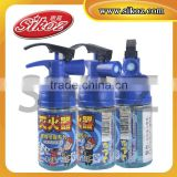 SK-A002 SIKOZ Brand Fire Extinguisher Spray Candy