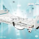 Hot selling 3 function electric antique hospital bed for sale